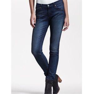 Rag  & Bone Dash Slouchy Denim Jeans